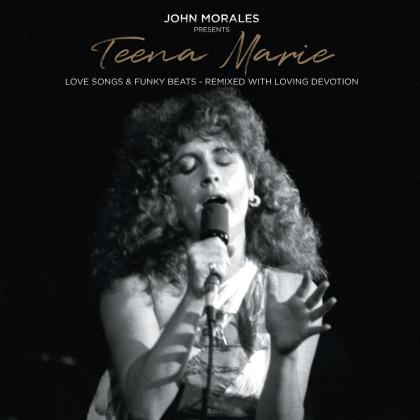John Morales & Teena Marie - John Morales (Digipack, 2 CDs)
