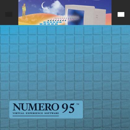 Numero 95 (LP)