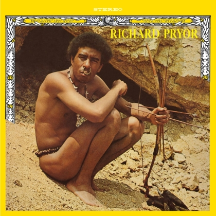 Richard Pryor - --- (2021 Reissue, + Bonustrack, 2 CDs)