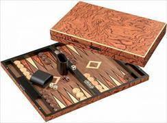 Backgammon - Ikaria - gross