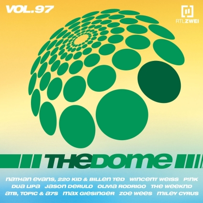 The Dome Vol. 97 (2 CDs)