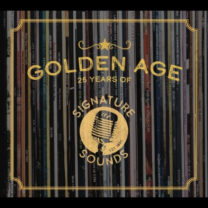 Golden Age: 25 Years Of Signature Sounds (2 CDs)