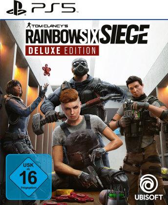 Rainbow Six Siege (German Super Deluxe Edition)