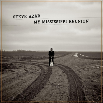 Steve Azar - My Mississippi Reunion (Colored, LP)