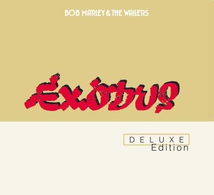Bob Marley - Exodus (Deluxe Edition, 2 CDs)