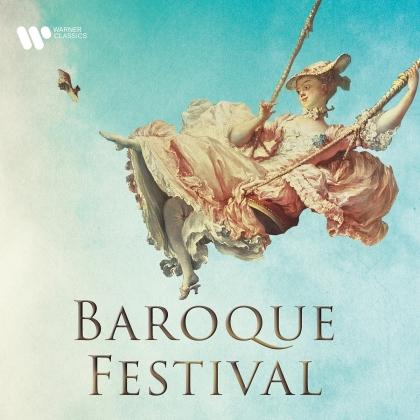Philippe Jaroussky, Jakub Józef Orlinski, Alison Balsom, Piotr Anderszweski, Nathalie Stutzmann, … - Baroque Festival