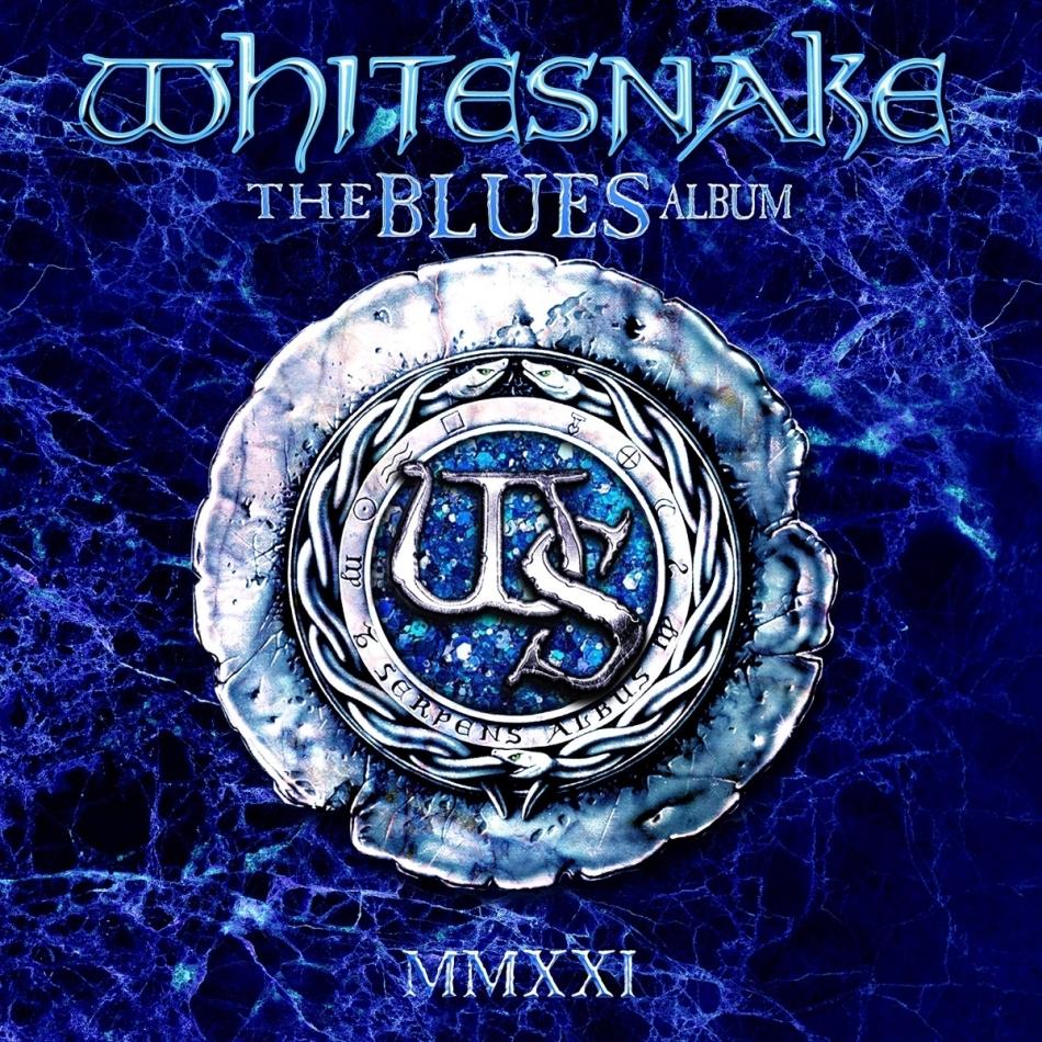 Whitesnake - The BLUES Album (2020 Remix) (2 LPs)