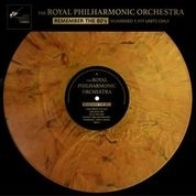 Royal Philharmonic Orchestra - Remember The 80'S (LP)
