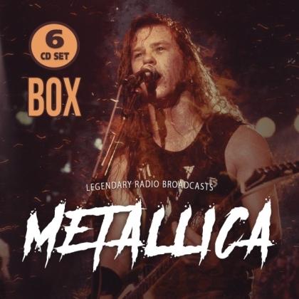Metallica - Box