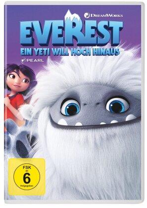 Everest - Ein Yeti will hoch hinaus (2019) (Neuauflage)