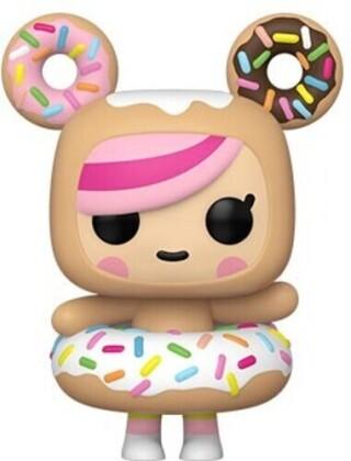 Funko Pop! - Tokidoki: Donutella