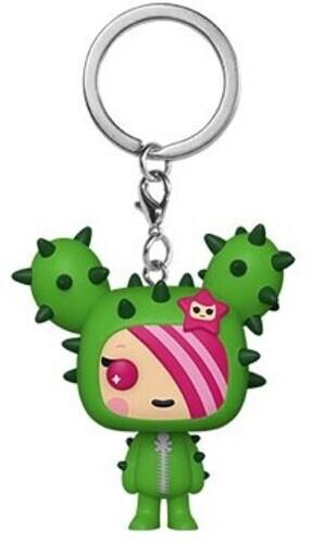 Funko Pop! Keychain - Tokidoki: Sandy