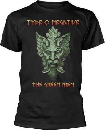 Type O Negative - The Green Men