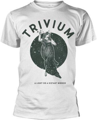 Trivium - Moon Goddess