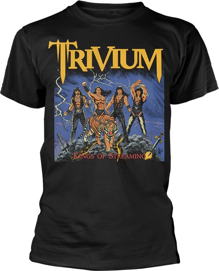 Trivium - Kings Of Streaming - Grösse M