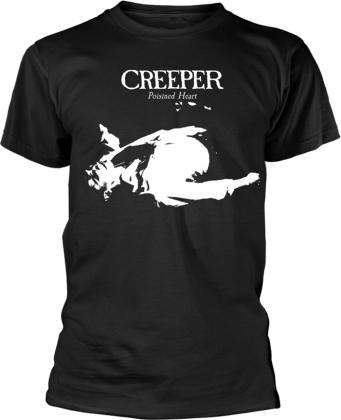 Creeper - Poisoned Heart