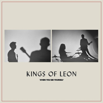 Kings Of Leon - When You See Yourself (2 LPs)