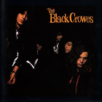 The Black Crowes - Shake Your Money Maker (2021 Reissue, 2020 Remaster, 30th Anniversary Edition)