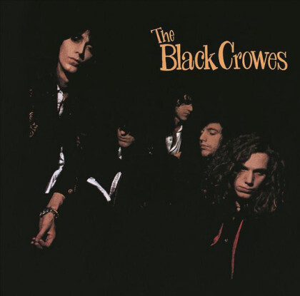 The Black Crowes - Shake Your Money Maker (2021 Reissue, 2020 Remaster, 30th Anniversary Edition, LP)