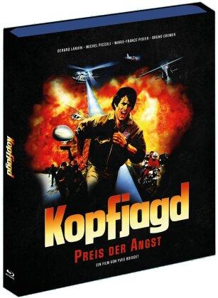 Kopfjagd - Preis der Angst (1983) (Limited Edition, Blu-ray + CD)