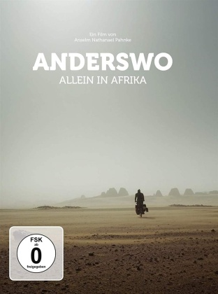 Anderswo - Allein in Afrika (2018)
