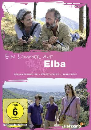 Ein Sommer auf Elba (2021)