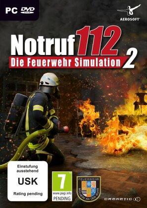 Notruf 112 - Die Feuerwehr Simulation 2
