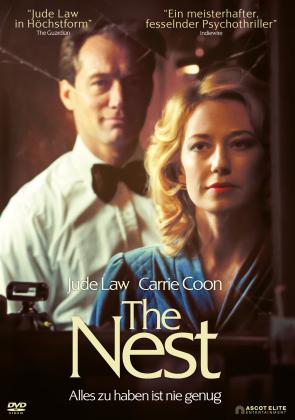 The Nest - Alles zu haben ist nicht genug (2020)