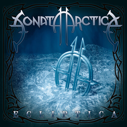 Sonata Arctica - Ecliptica (2021 Reprint, Nuclear Blast, 2 LPs)