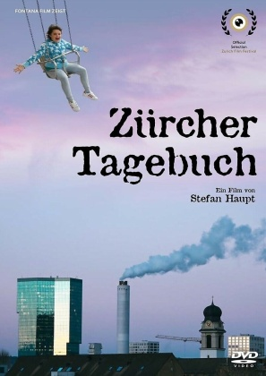 Zürcher Tagebuch (2020)