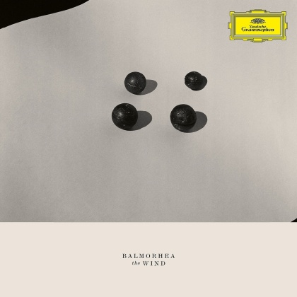 Balmorhea - The Wind (2 LPs)