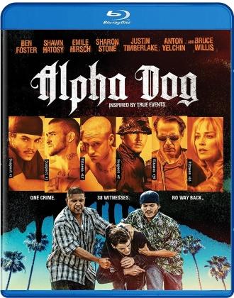 Alpha Dog Bd (2006)
