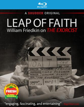 Leap Of Faith - William Friedkin On The Exorcist (2019)