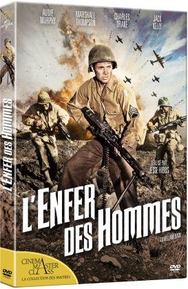 L'enfer des hommes (1955) (Cinema Master Class)