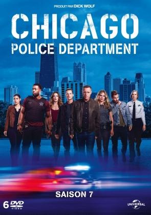 Chicago Police Department - Saison 7 (6 DVDs)