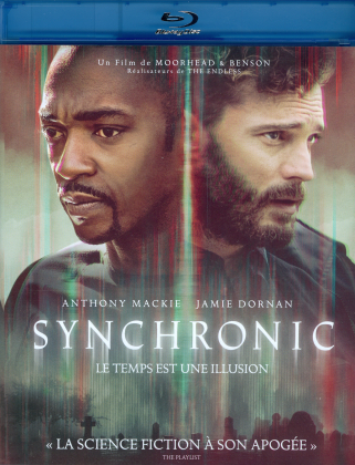 Synchronic (2019)