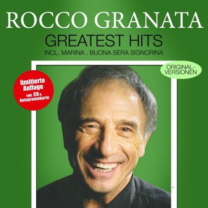 Rocco Granata - Greatest Hits (LP)