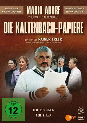 Die Kaltenbach-Papiere - Der komplette Zweiteiler (Fernsehjuwelen)