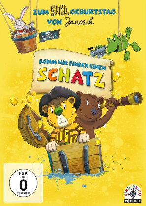 Janosch - Komm, wir finden einen Schatz (90th Anniversary Edition)