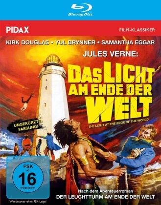 Das Licht am Ende der Welt (1971) (Pidax Film-Klassiker)