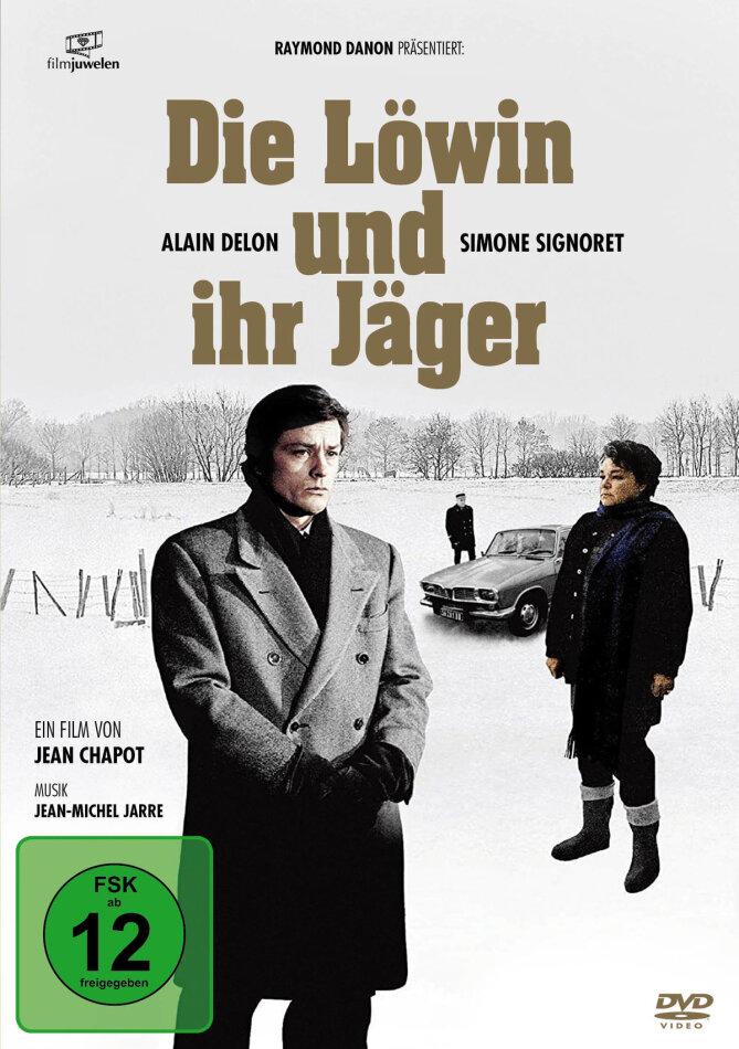 Die Löwin und ihr Jäger (1973) (Filmjuwelen)