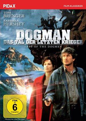 Dogman - Das Tal der letzten Krieger (1995) (Pidax Film-Klassiker)