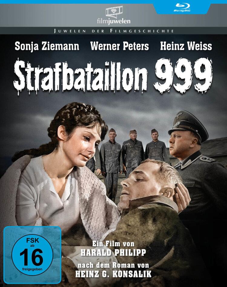 Strafbataillon 999 (1960) (Filmjuwelen)