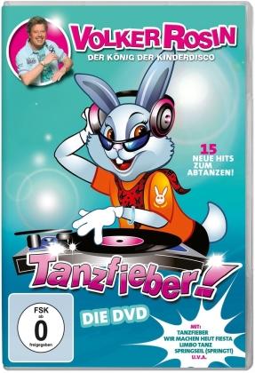 Volker Rosin - Tanzfieber! - Die DVD