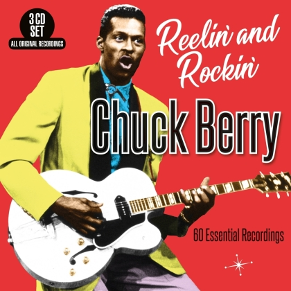 Chuck Berry - Reelin' And Rockin' (2021 Reissue, 3 CDs)