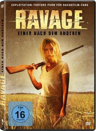 Ravage - Einer nach dem anderen (2019)