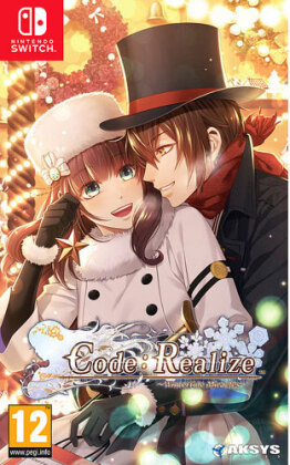Code Realize 3 - Wintertide Miracles