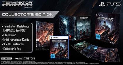 Terminator Resistance Enhanced (Collector's Edition)