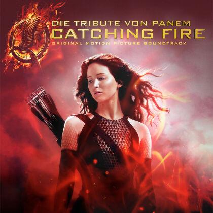 Die Tribute Von Panem-Catching Fire - OST (Deluxe Edition)