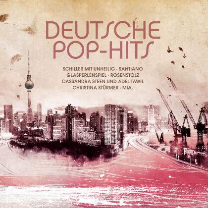 Deutsche Pop-Hits (3 CDs)